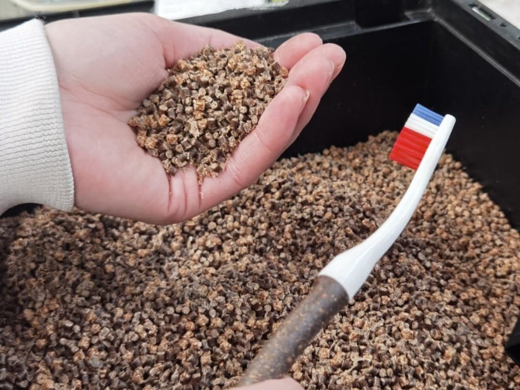Les matériaux biosourcés - Natta